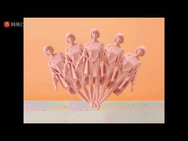 阿肆 A SI - 致姍姍來遲的你 SINCERELY YOURS Feat. 林宥嘉 YOGA LIN Music Video