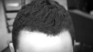 뜨는머리 아주아주 짧은머리 아이롱다운펌~~♡♡