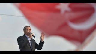 Deutschland mit Türkei gegen die Supermächte?