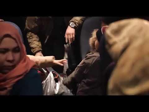 Гуманитарная операция по эвакуации граждан Казахстана из Сирии