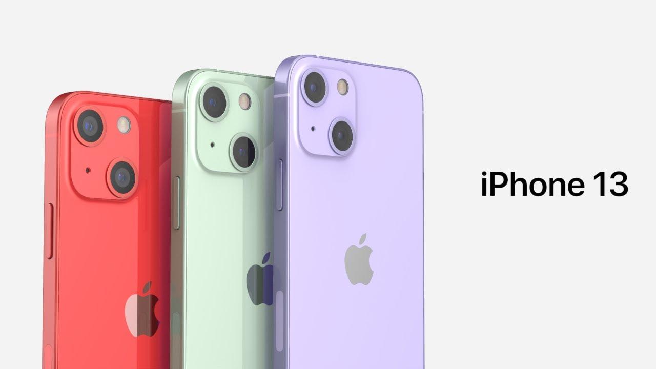 iPhone 13 Trailer : Apple - YouTube