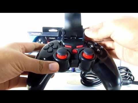 DOBE TI 465 - Безжичен джойстик с Bluetooth за PC и други игри, Αndroid и iOS 14