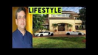 Paresh Rawal Lifestyle Income, House, Cars, Luxurious Lifestyle & Net Worth