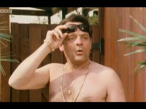 Del Boy the French fella - Only Fools and Horses - BBC
