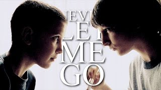 never let me go   mike & eleven