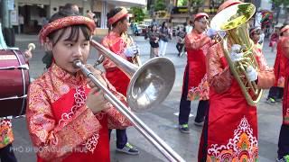 Màn biểu diễn Âm Nhạc Cực Đỉnh phố đi bộ Nguyễn Huệ | ZaiTri