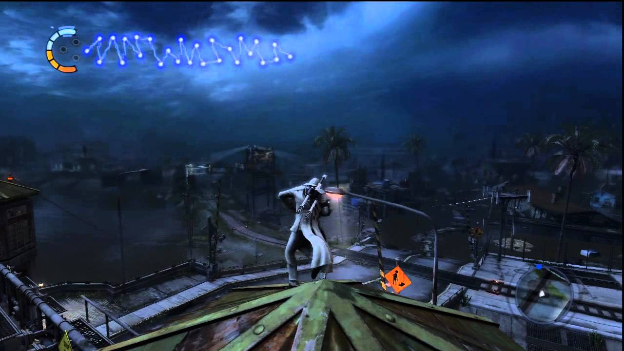 inFamous 2 - Just One More Trophy Guide - 305 Blast Shards on infamous shard map complete, infamous 1 shard locations, infamous 1 cole, infamous second son map, infamous ps3 unlockables map, infamous blast shard map 1, blast shards ps3 map,
