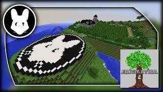 Stream: Enigmatica 2 Minecraft Modpack! Pt 4 Mischief of Mice!
