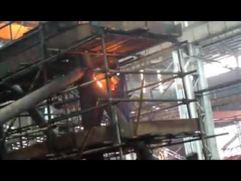 shipyard job