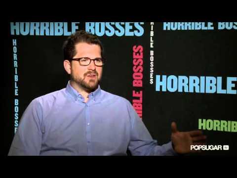 Horrible Bosses' Seth Gordon Only Imagined Jennifer Aniston For His Racy Role