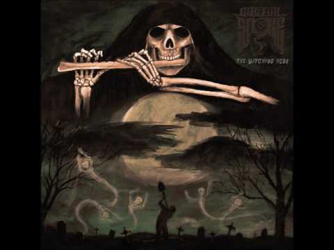 Doctor Smoke - The Witching Hour (Full Album 2014)