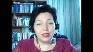 Урок №1 Притча про жимолость в царском саду