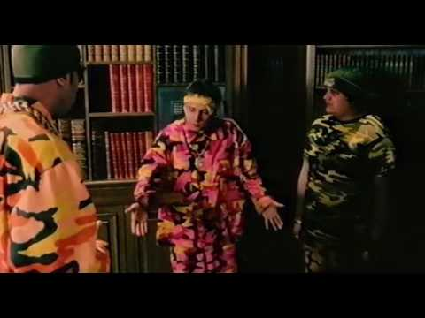Ali G in da House Funniest part of the movie