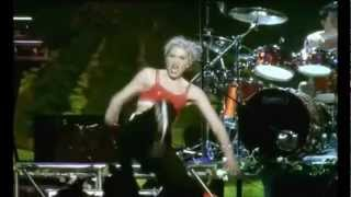 NO DOUBT - LIVE - EXCUSE ME MR. - HD