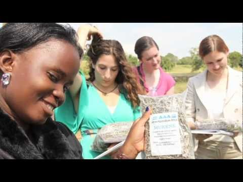 Engaged research: Working with Uganda