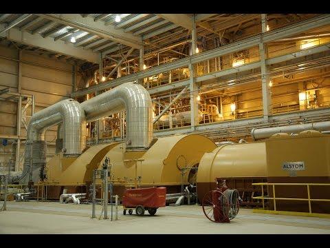 Arkansas Ultra Supercritical Coal Plant Technology Faces Extinction