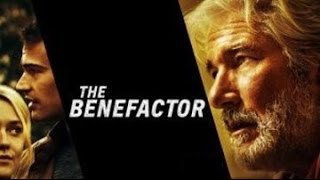 The Benefactor (available 04/26)