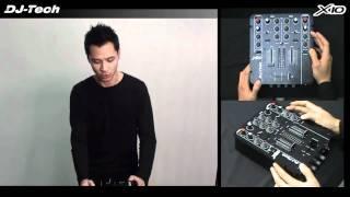 Dj Tech - X10 Mixer