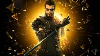 Deus Ex: Human Revolution Soundtrack - Tai Yong Medical Data Code Mix