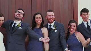 Wedding Highlight: Jeff & Rachel