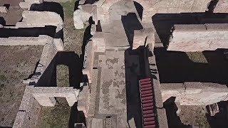 В Италии отреставрировали древнеримский «город толерантности» (новости)