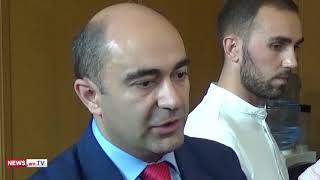 ARMENIAN NEWS: BREAKING NEWS 17.07.2018