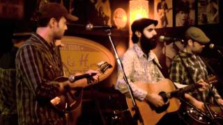 The Dusty Drifters @ The Elmdale Tavern Ottawa 2011
