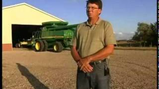 Real Stories: Crop Insurance Protects Farm and Family