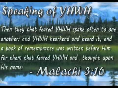 Download The Israelites - Trust in the Lord (YHWH)
