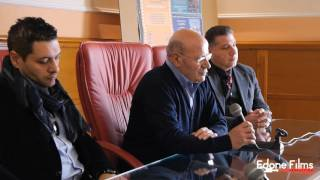 Cine Prime : Conferenza Stampa