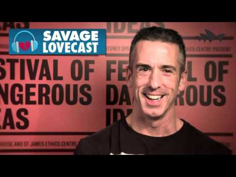 Dan Savage Lovecast #504 - the Queen of Ireland, a.k.a Panti Bliss- the drag queen