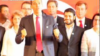 Retour de Afek Tounes sur la scène politique