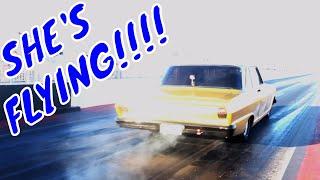 ebay turbos Ls turbo nova blow through carb