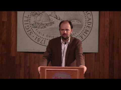 We the People: Ross Douthat