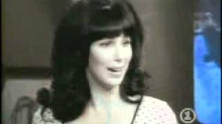 Cher - The Shoop Shoop Song (It's in His Kiss) (Mermaids Soundtrack) (Official Music Video)