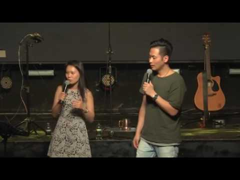 Pastor, Help Me Understand - The Will Of God (Bilingual 雙語)