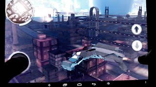 Batman: The Dark Knight Rises (1.1.5f) Apk + Data Download +Gameplay