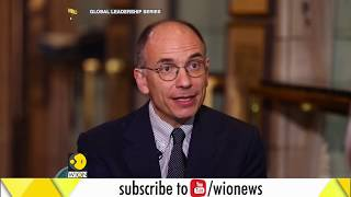 Exclusive: EX-Italy PM Enrico Letta speaks to WION