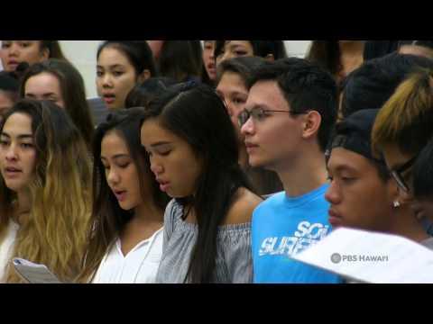 HIKI NŌ: #820 - Top Story - Aliamanu Middle School,  Jimmy Lee | Program