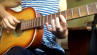 Ярослав Евдокимов - Фантазер (кавер на акустической гитаре)