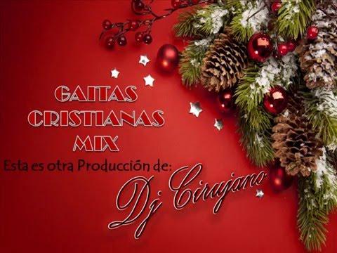 GAITAS CRISTIANAS MIX