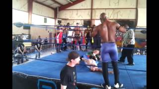 PACW Springtime Clothesline 2 The PAC vs Team PACW
