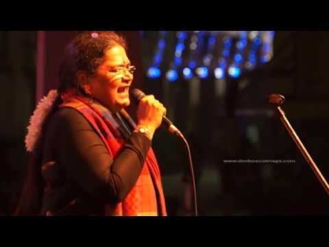 darling darling by Usha Uthup