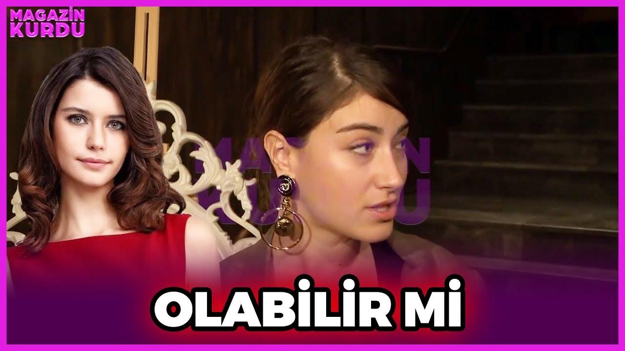 Behlül ve Bihter'in TANGO Sahnesi - Aşk-ı Memnu 60. Bölüm