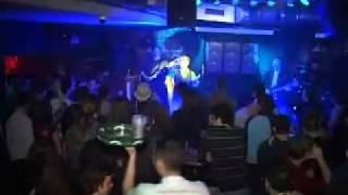 Elvis Jr. Kurtovich - Vrati mi ljubav - live @ Danguba BG
