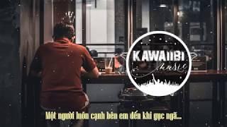 Gần Em Nhưng Chẳng Thể Bên - Tổi VN [ Official Lyric Video ]