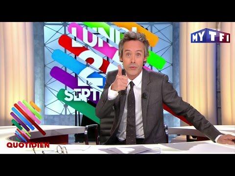 Nicolas Sarkozy bat des records dans Quotidien Express du Lundi 26 Septembre