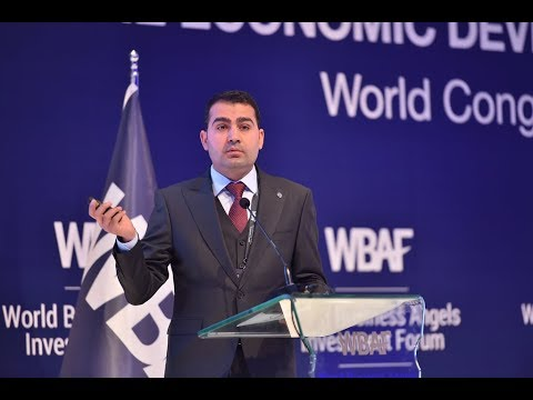 WBAF 2018 Presentation:  Investment Opportunities in South East Turkey