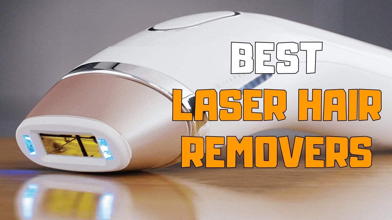 Best Laser Hair Removers In 2020 Top 6 Laser Hair Remover Picks