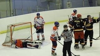 Хоккей. НХЛ. Олимп Невинномысск - Армейцы Ставрополь